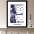Blues Music Art Print