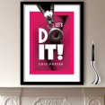 Cole Porter - Let's Do It Art Print