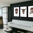 Skull Art Prints