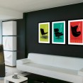 Design Classic Chair Art Prints